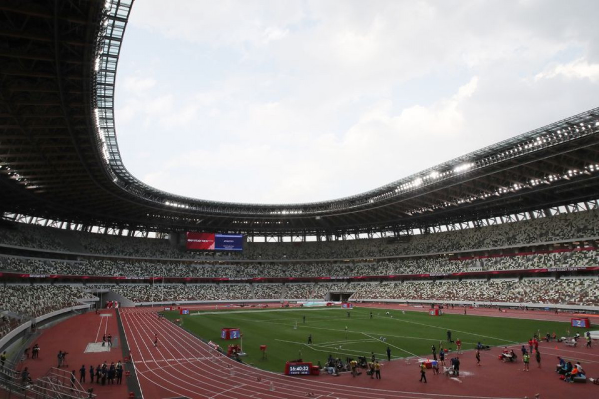 Organisers set to decide on domestic spectators for Tokyo 2020