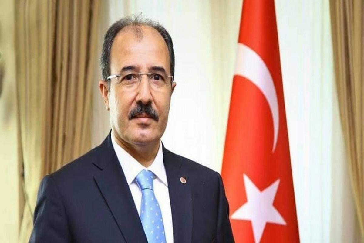 "Turkish ambassador: ""Shusha Declaration will further strengthen Azerbaijani-Turkish relations"""