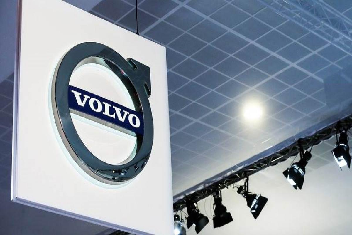 Volvo, Northvolt team up on battery development