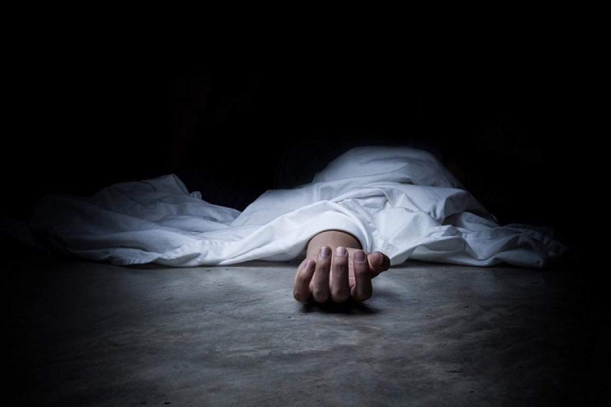Xaçmazda 27 yaşlı oğlan krandan yıxılaraq ölüb