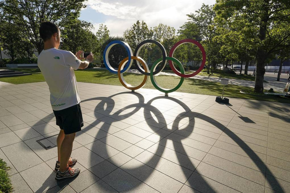 На Олимпиаде в Токио установлен лимит в 10 тыс. местных зрителей