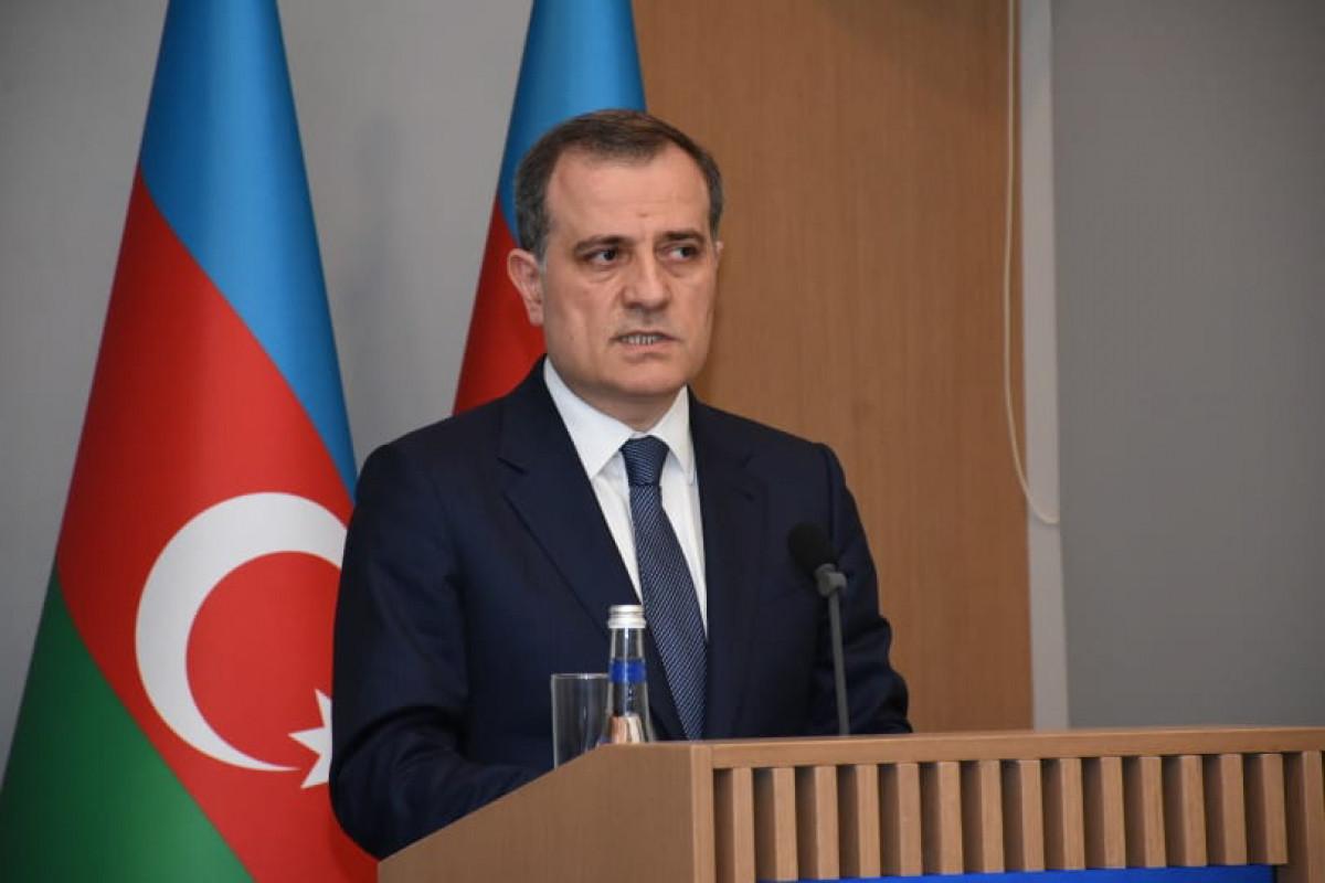 Глава МИД: Реализация некоторых положений трехсторонних заявлений по Карабаху задерживается