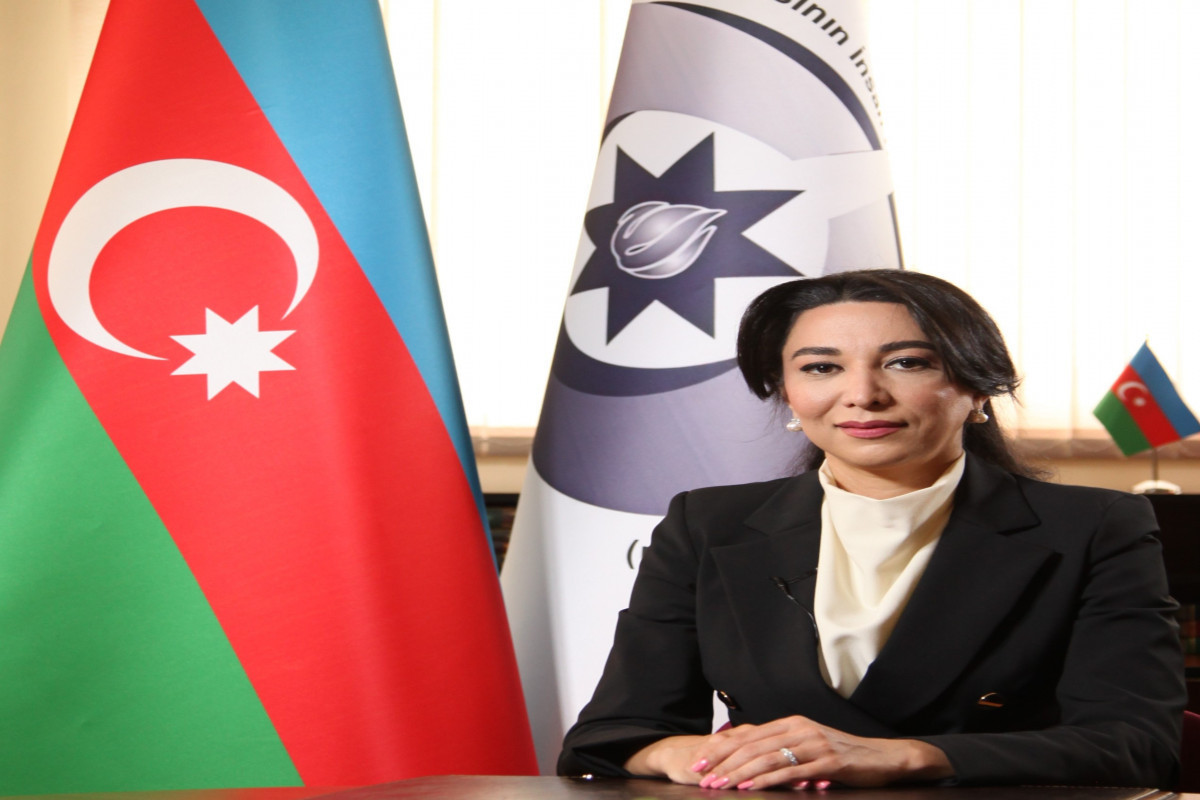 Azerbaijani Ombudsman issued report regarding serious consequences of mines in the liberated territories from occupation