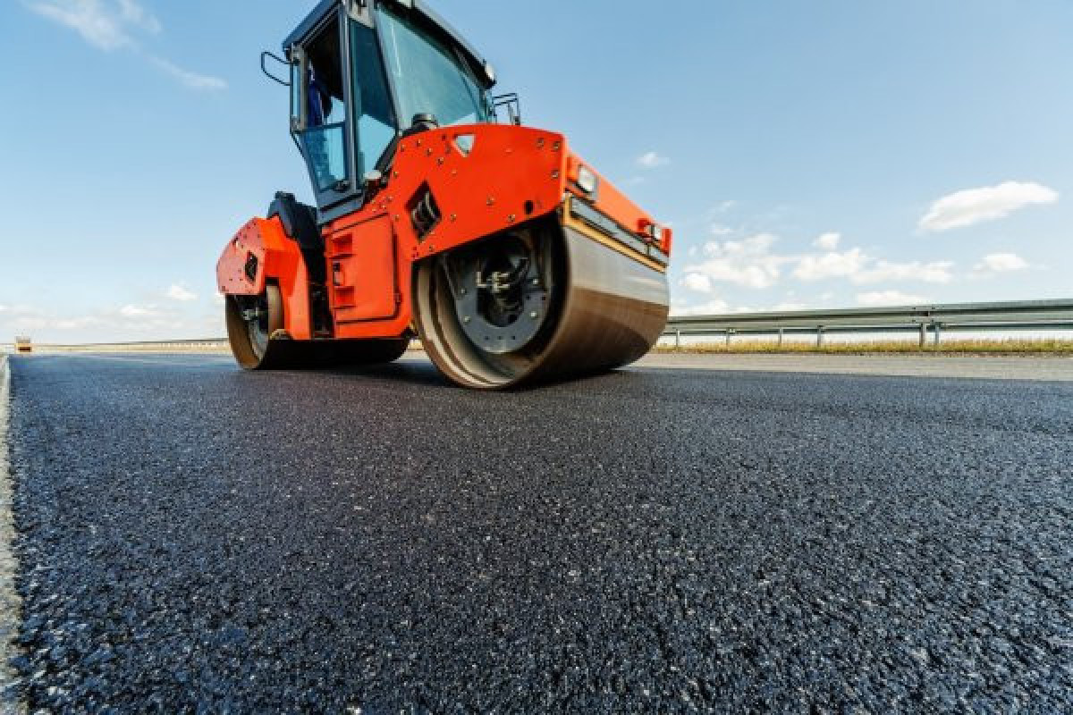 На строительство дороги в Геранбое выделено 13,5 млн манатов