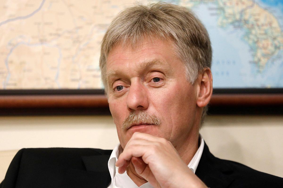 Кремль: Видим, что партия Пашиняна одержала убедительную победу