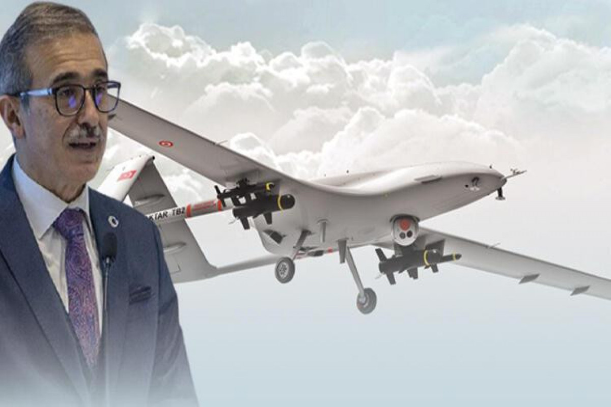 Turkey explores the possibility of organizing the production of UAV in Azerbaijan