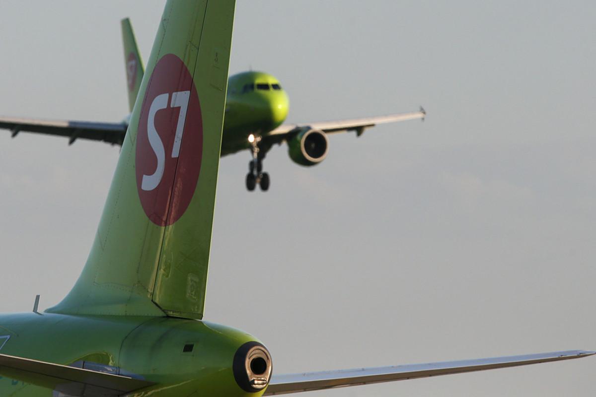Rusiya aviaşirkəti iyulun 10-dan Moskvadan Antalyaya uçuşlara başlayacaq