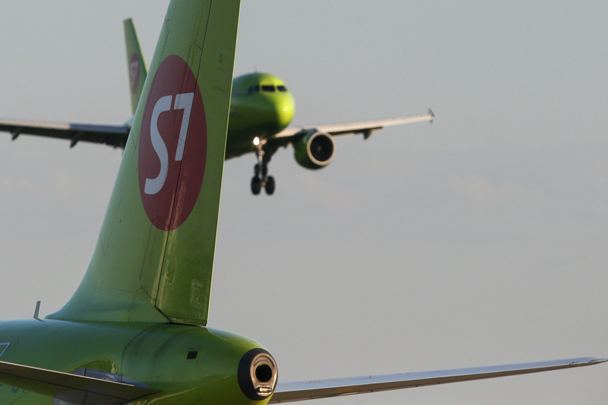 Российская авиакомпания с 10 июля возобновит рейсы в Турцию