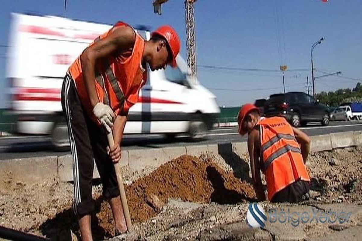 Министерство предупредило работодателей в связи с ожидаемой аномальной жарой