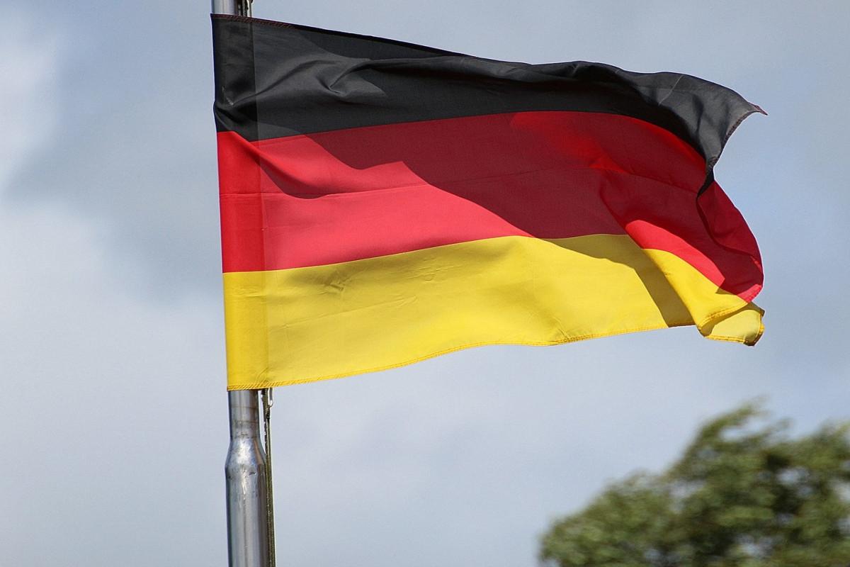 Azerbaijan's import from Germany sharply increases