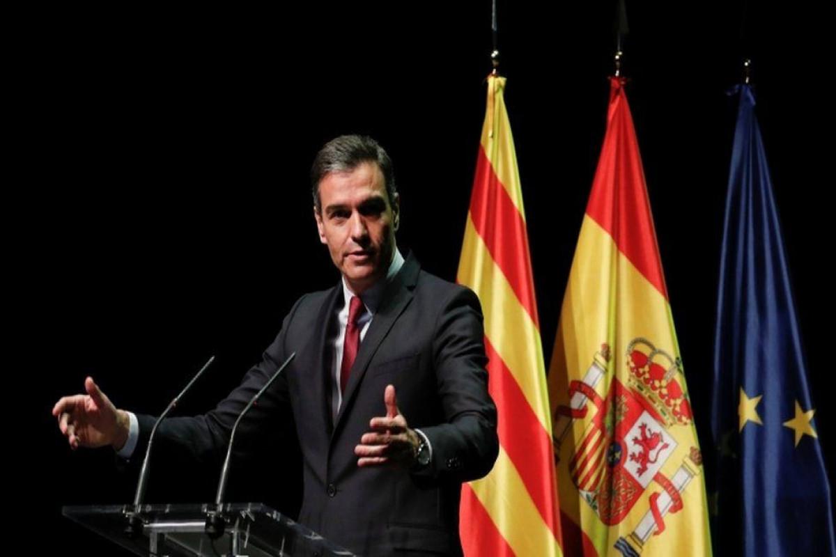 Spain confirms plans to pardon Catalan separatists