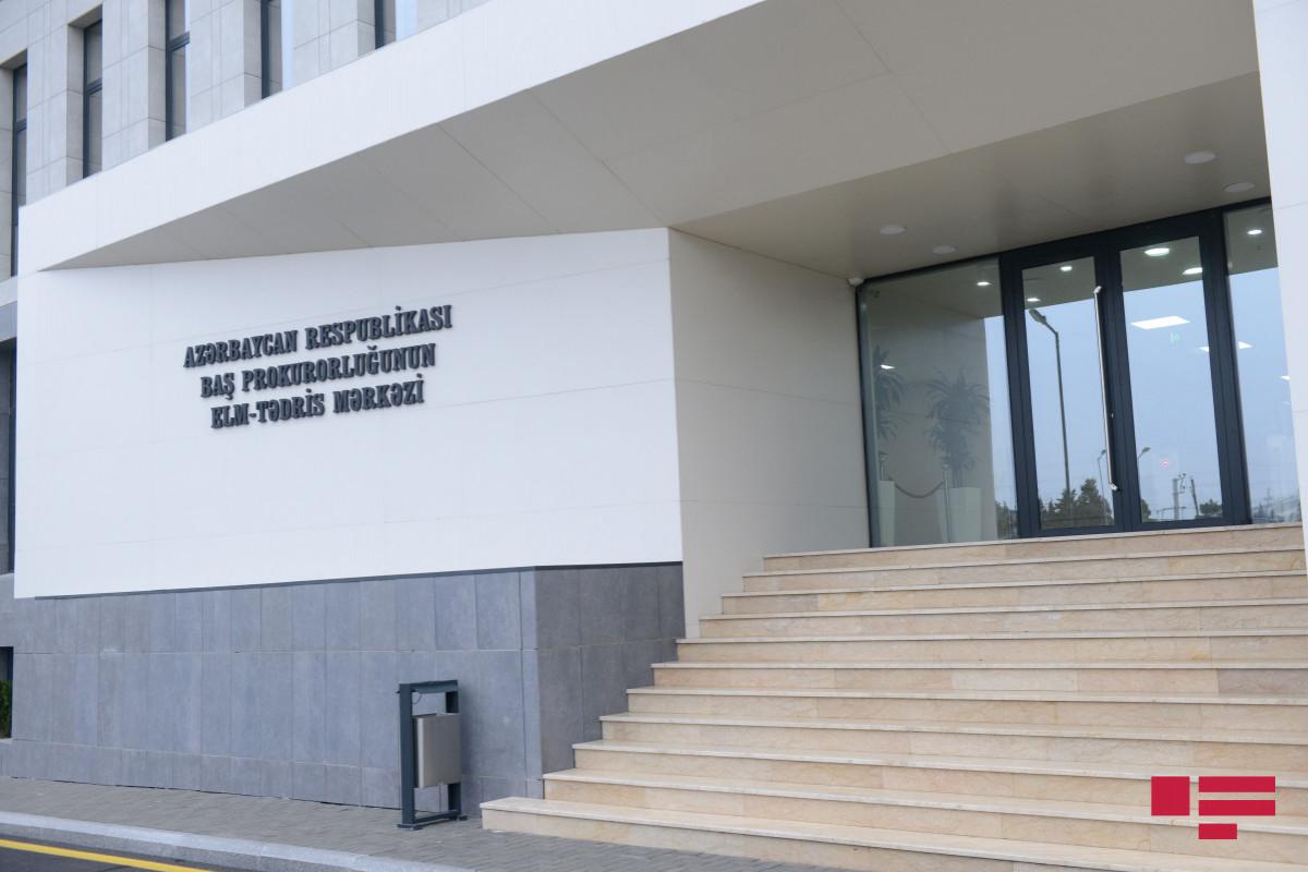 Baş Prokurorluğun əməkdaşı Avropa Şurasının GRECO təşkilatının Litva üzrə V raund monitorinqində iştirak edib