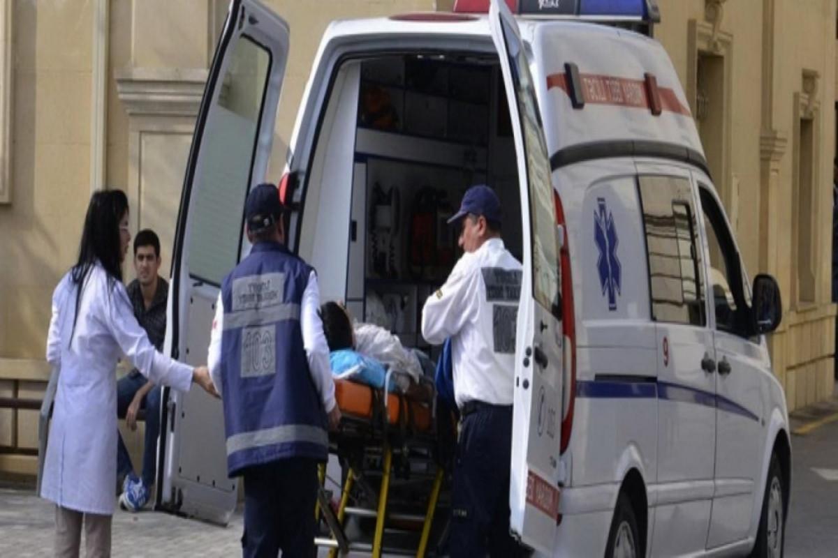 В Сабирабаде мужчина ранил из ружья своего зятя