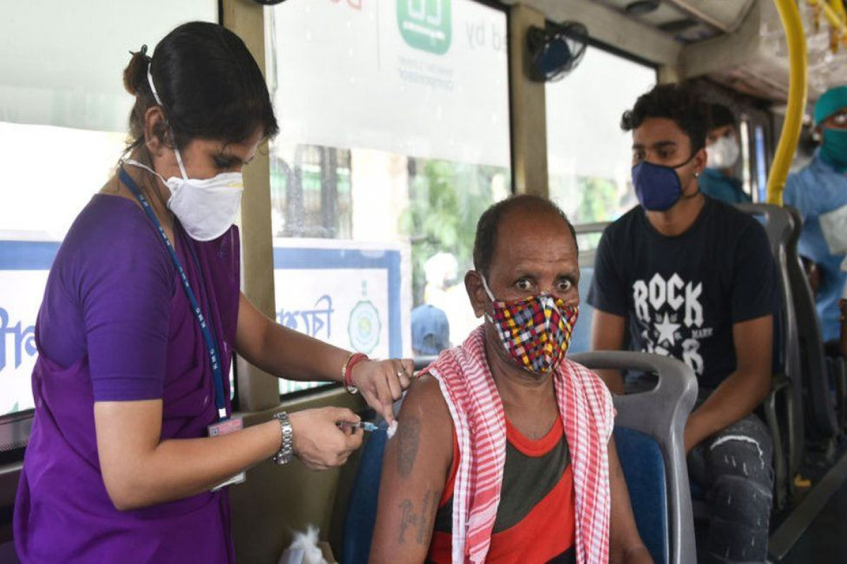 India Covid vaccination: New policy to speed up delivery