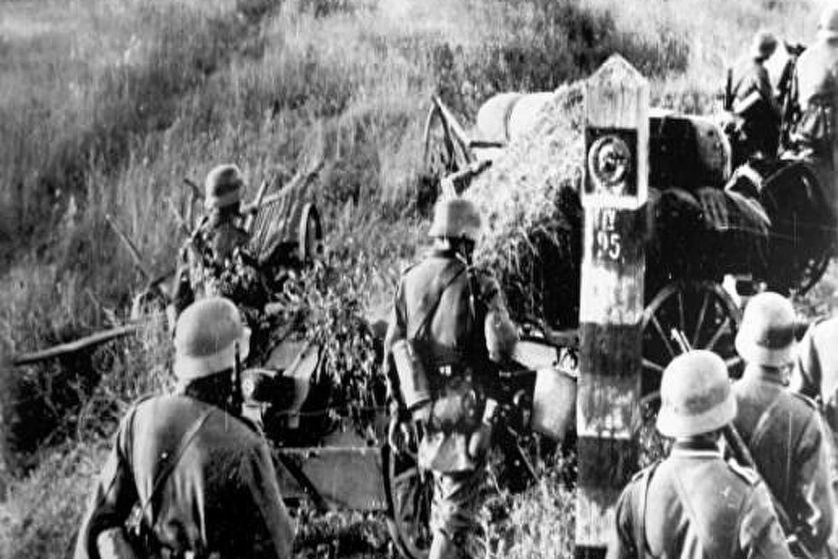 Нарышкин рассказал, когда СССР узнал точную дату начала войны с Германией