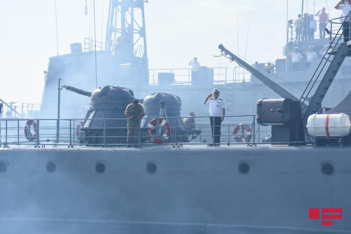 """В ВМФ начались тактические учения-<span class=""""red_color"""">ОБНОВЛЕНО"""