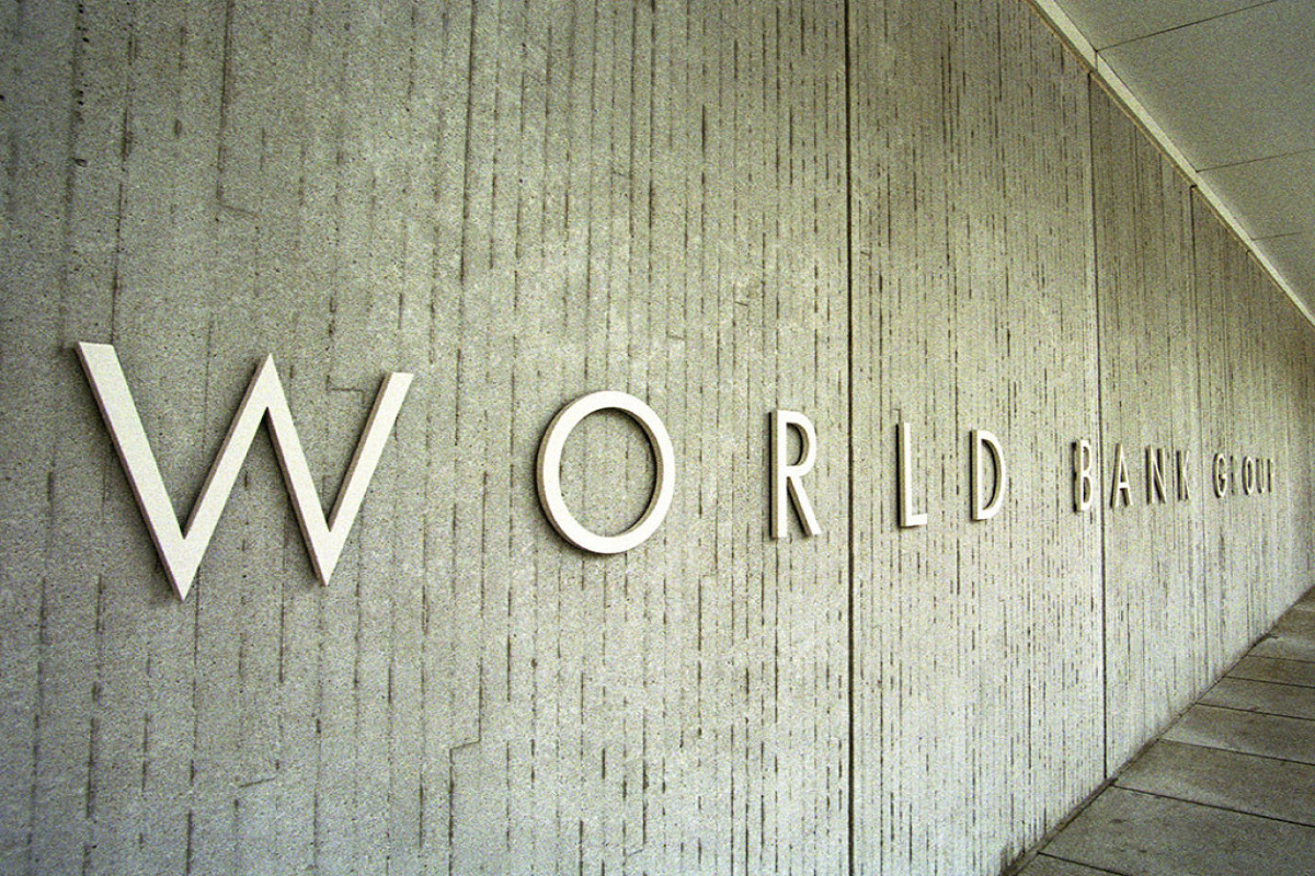 World Bank: Partnership strategy for Azerbaijan may be ready in June of next year