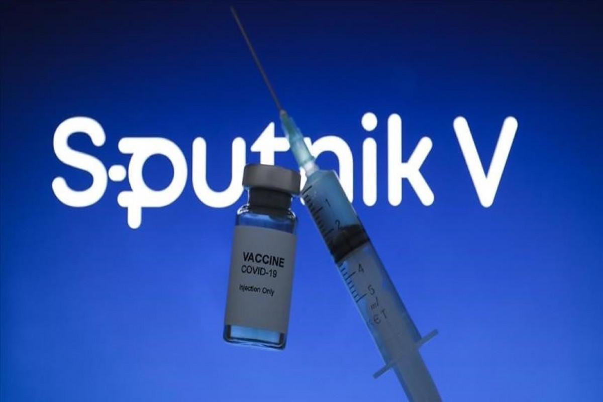 Sputnik V effective against Indian strain