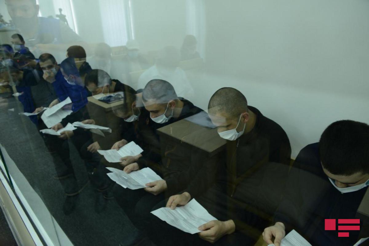 "Начался суд по делу еще 13 членов армянского террористического формирования-<span class=""red_color"">ОБНОВЛЕНО-1</span>-<span class=""red_color"">ФОТО</span>-<span class=""red_color"">ВИДЕО</span>"
