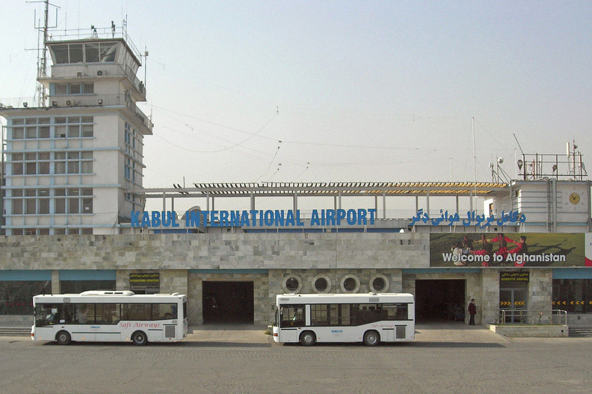 US sends delegation to Turkey regarding security of Kabul airport