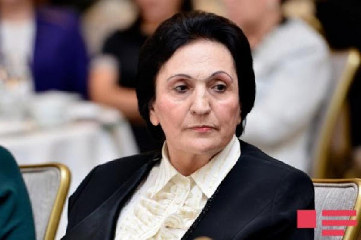 Nurlana Aliyeva dismissed from her post as rector of Baku Slavic University