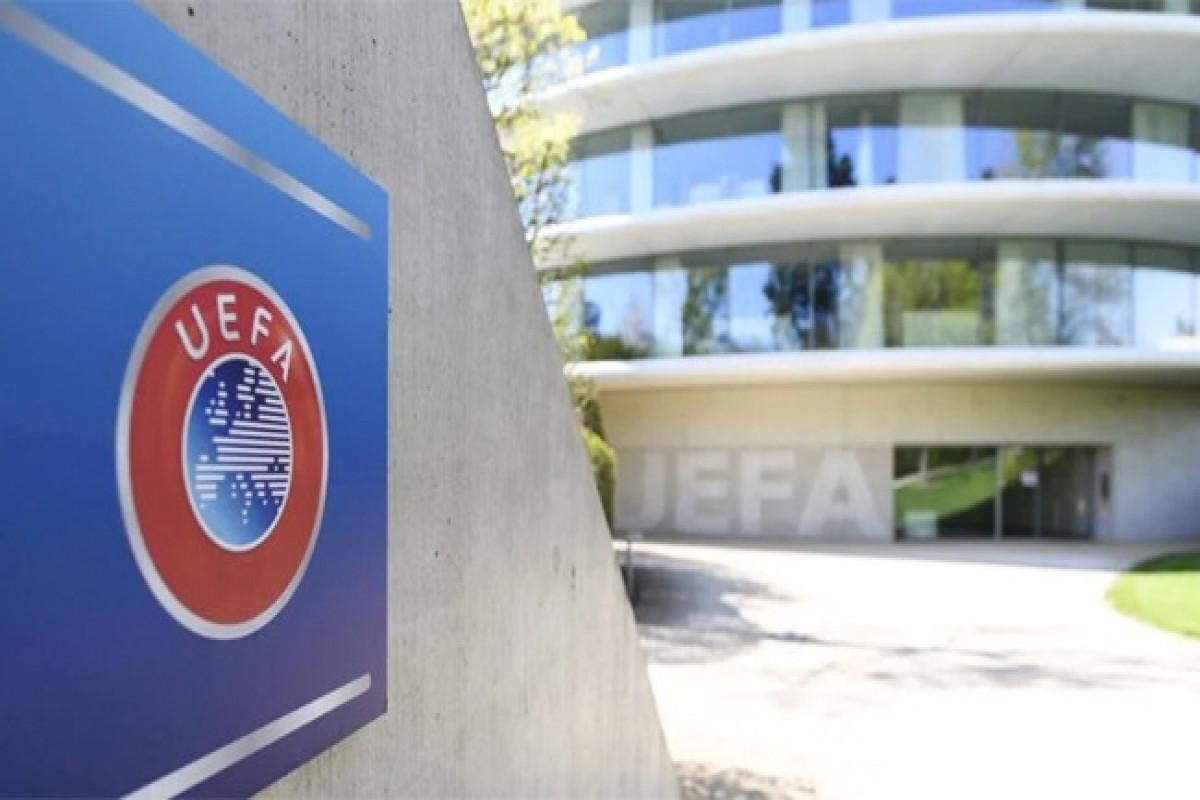 """<span class=""""red_color"""">AVRO-2020: </span>UEFA yarımfinal və final oyunlarının yerinin dəyişdirilməyəcəyini açıqlayıb"""