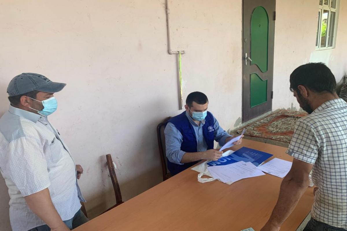 Aprel-may aylarında 97 miqrant Azərbaycana qayıdıb