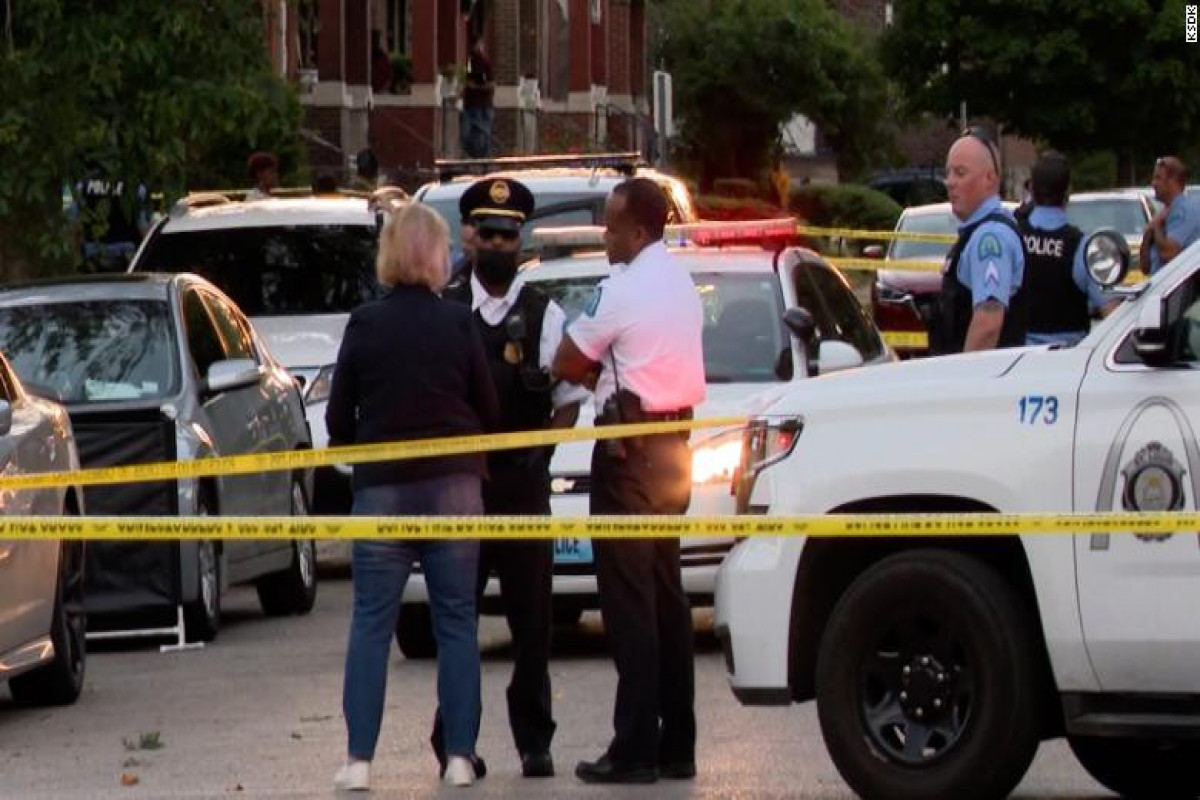 Three people were killed and four injured in a shooting in Missouri