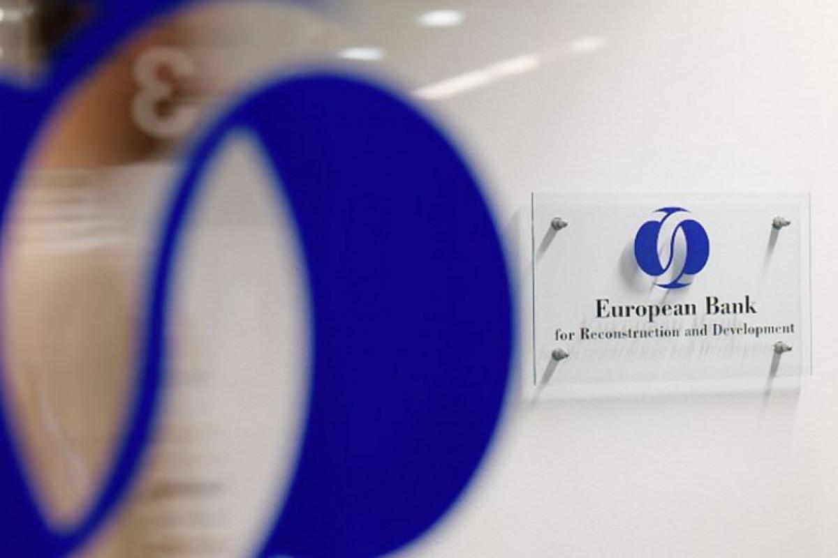 Активный портфель ЕБРР в Азербайджане уменьшился, а количество проектов увеличилось