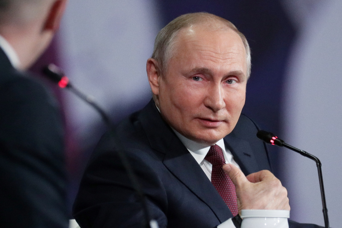 Kremlin: Putin does not plan contacts with Saudi Arabia before OPEC+ meeting