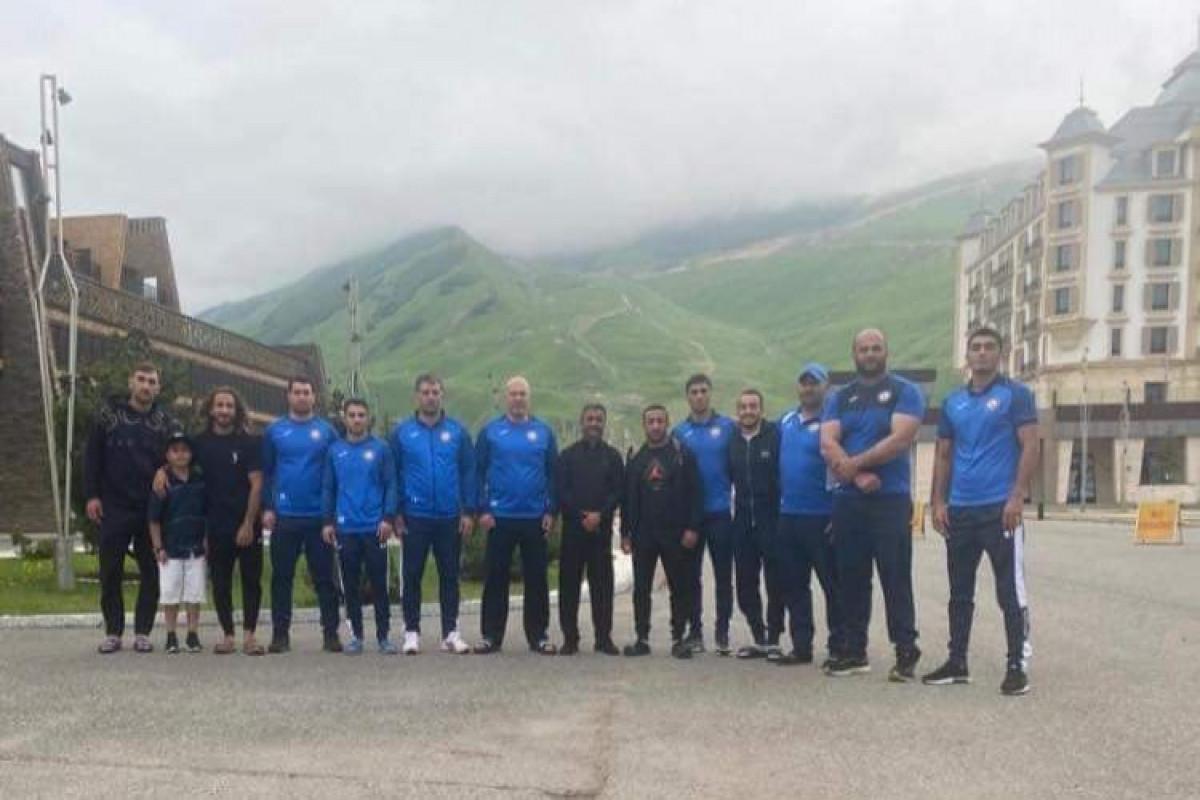 Токио-2020: Официально обнародованы лицензии, предоставленные 9 азербайджанским дзюдоистам
