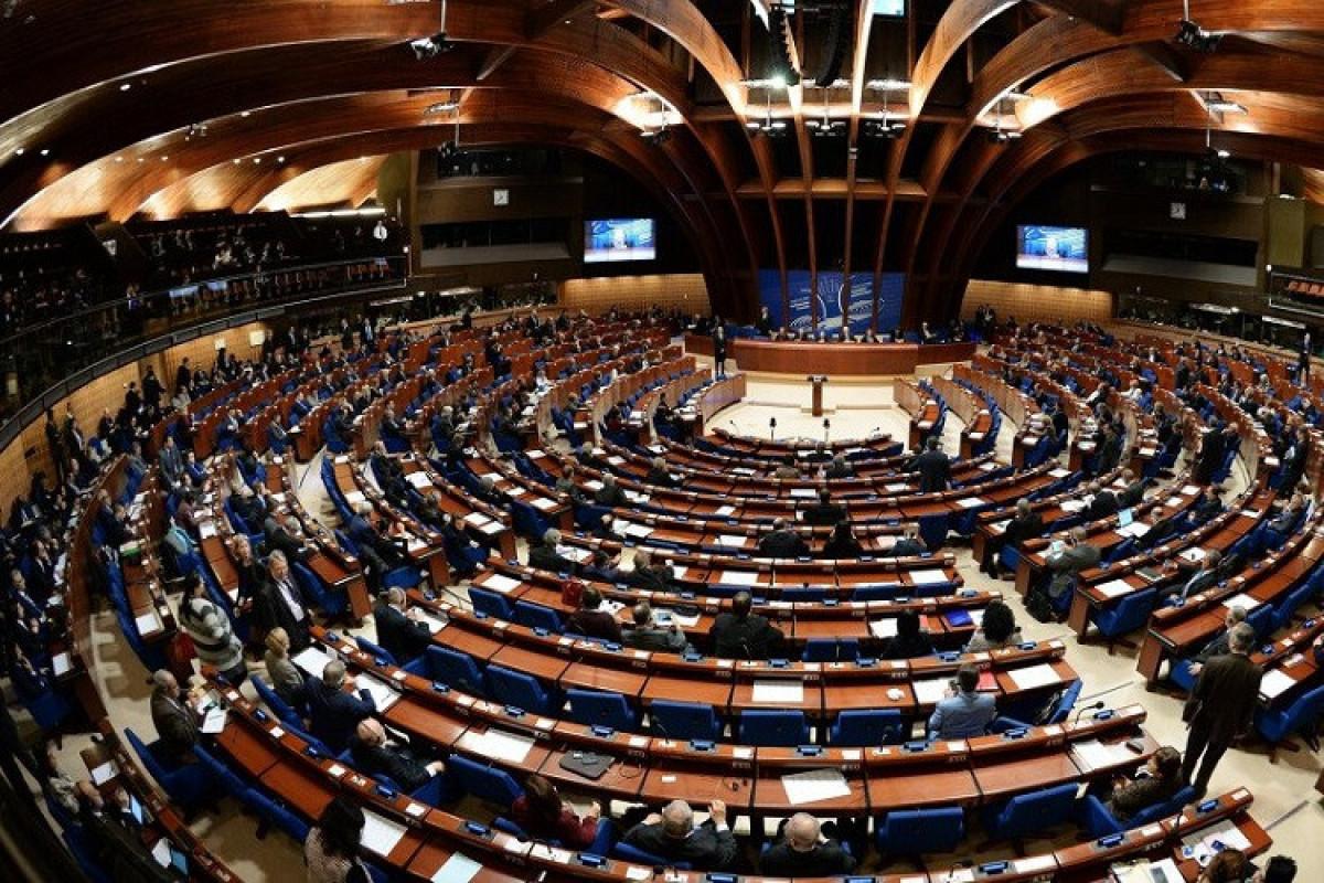 В ПАСЕ принята резолюция о влиянии пандемии COVID-19 на экономику