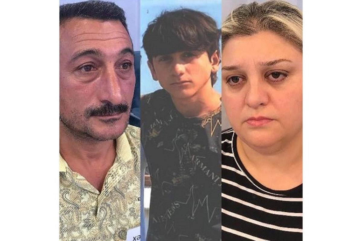 Тело подростка, которого родители разыскивали на передаче «Bizimləsən», обнаружили на берегу моря в Сумгайыте