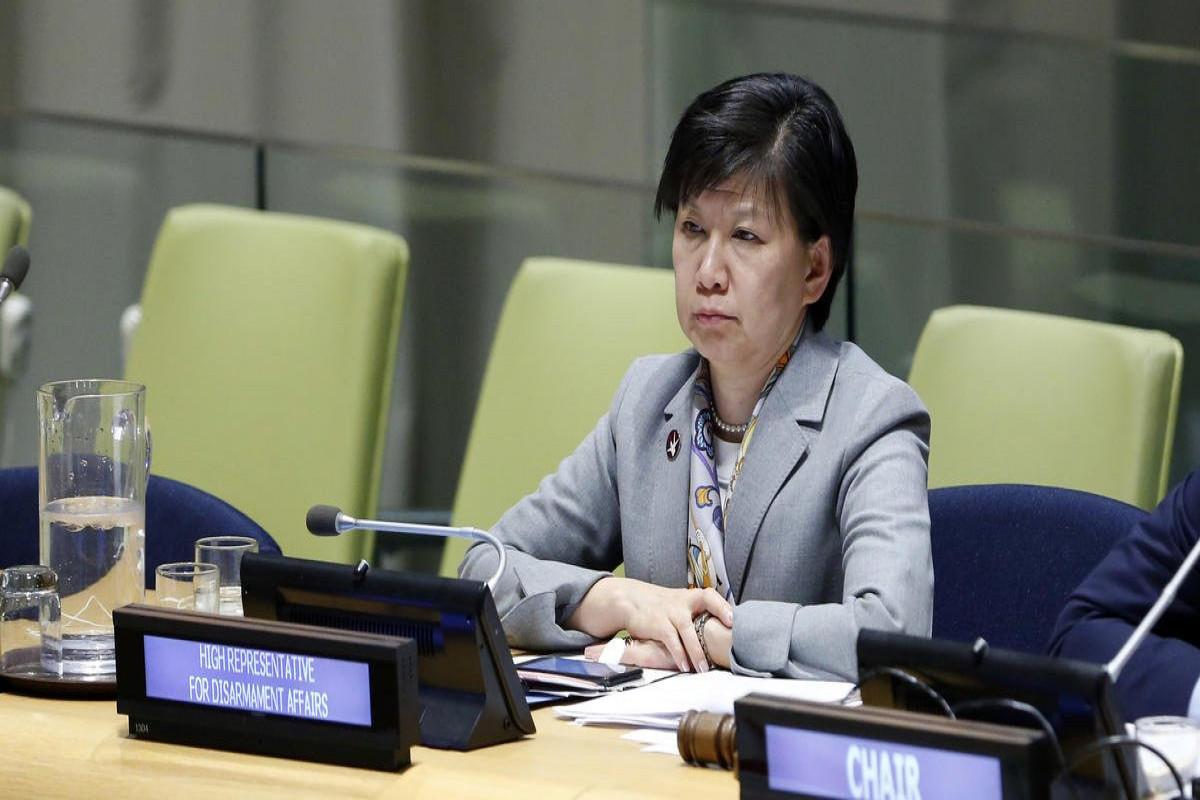 В ООН заявили о наивысшем риске применения ядерного оружия