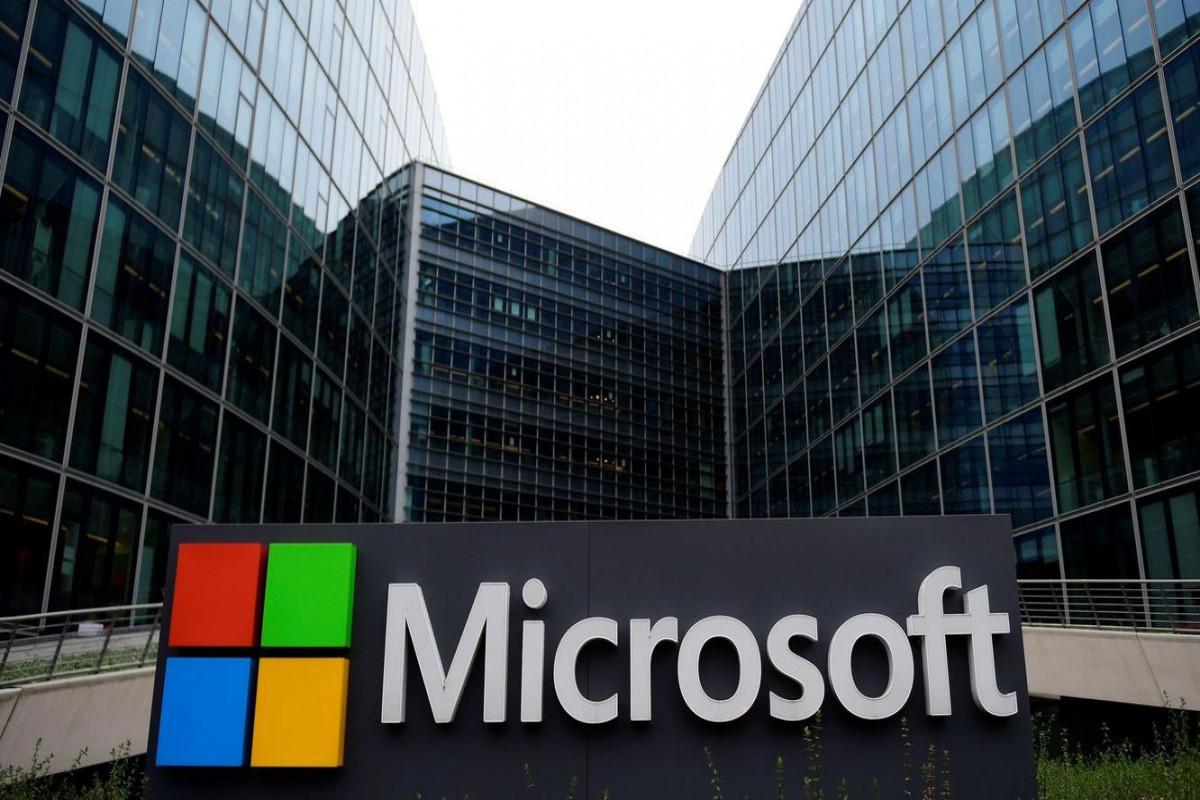 Капитализация Microsoft достигла $2 трлн