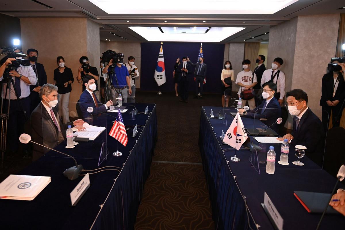 North Korea warns U.S. misinterpreting signals risks disappointment