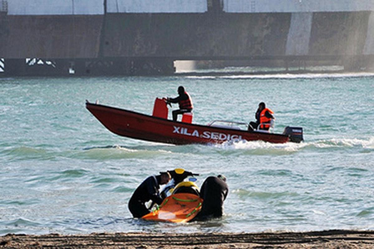 Спасены тонувшие в море 4 человека