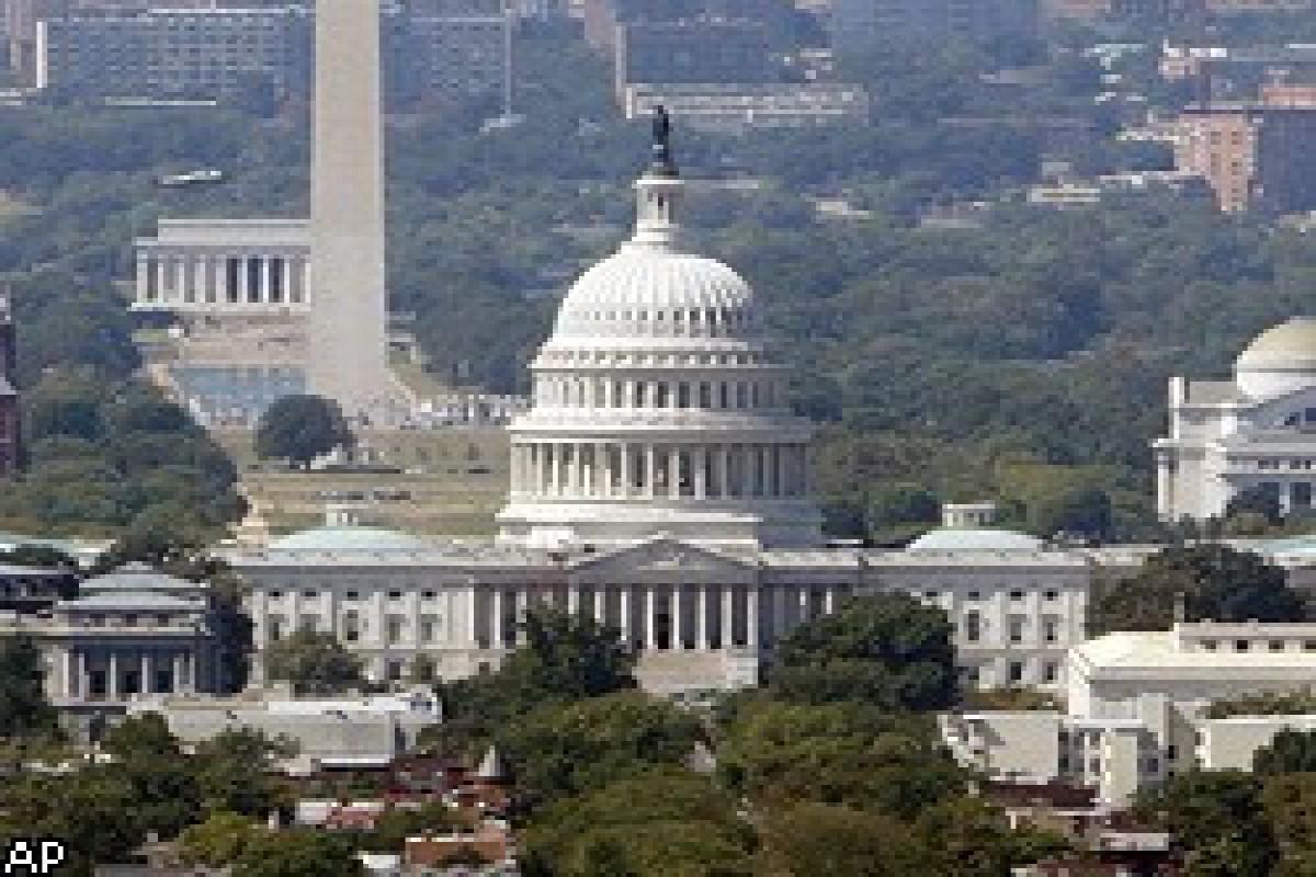 Сенаторы-республиканцы заблокировали законопроект о реформе избирательной системы США
