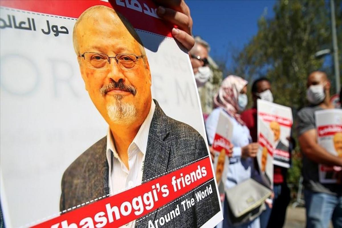 4 Khashoggi killers received paramilitary training in US