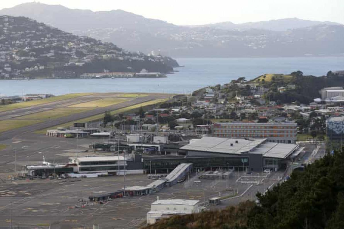 New Zealand reintroduces restrictions in capital Wellington