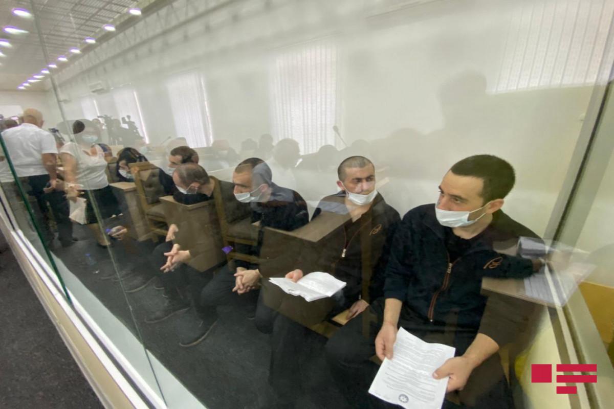 """Начался суд над членами еще одного армянского террористического вооруженного формирования-<span class=""""red_color"""">ОБНОВЛЕНО</span>-<span class=""""red_color"""">ФОТО</span>"""