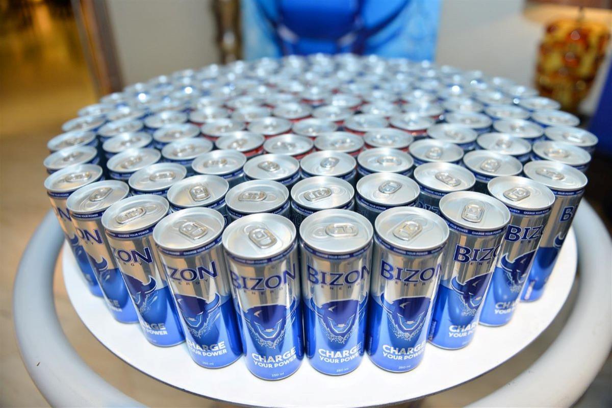 Enerji içkiləri bazarında antiinhisarçılıq əlamətləri üzrə iş qaldırılıb