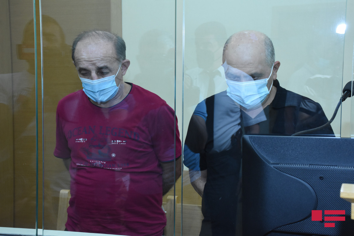 """Person who tortured Azerbaijanis in First Karabakh war testified in court-<span class=""""red_color"""">UPDATED-1</span>"""