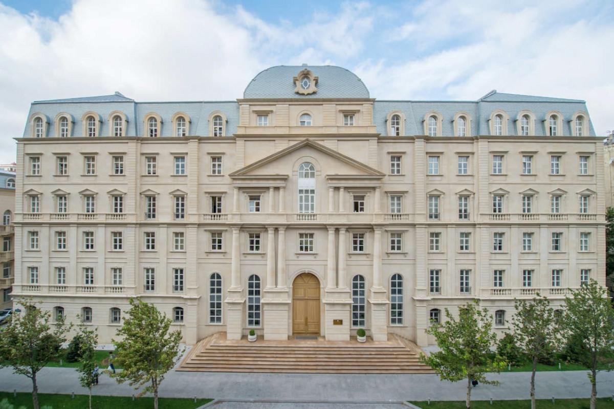 Азербайджан отказался от кредита, предложенного Всемирным банком для борьбы с коронавирусом