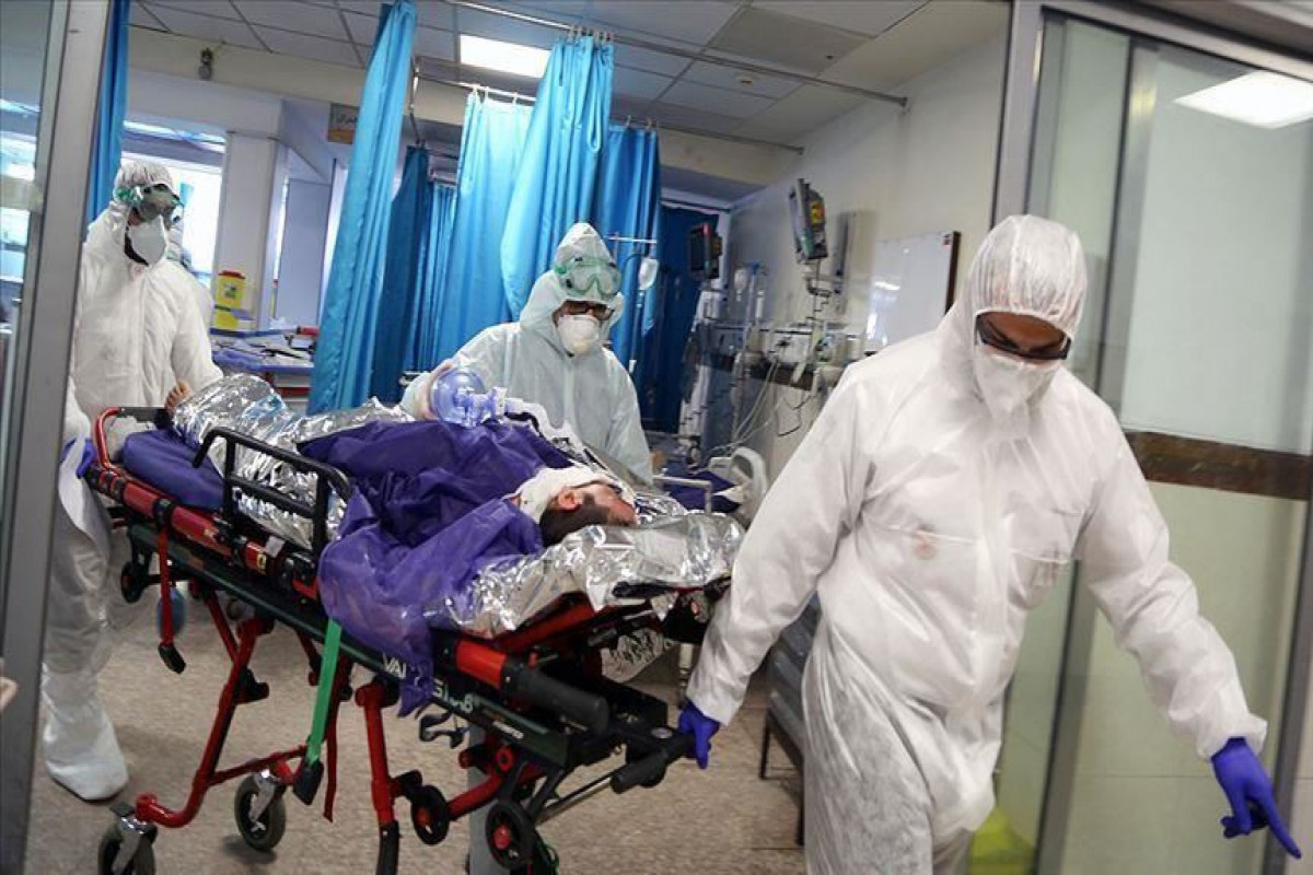 Belarus reports first case of COVID-19 Delta Variant, Ministry of Health says