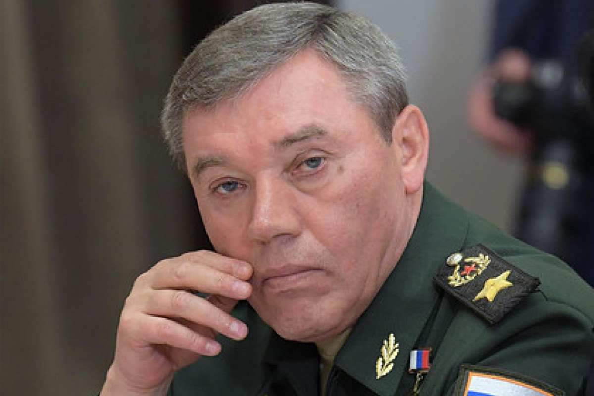 """Chief of the General Staff: """"Russia keeps right of use of nuclear weapons in itself"""""""