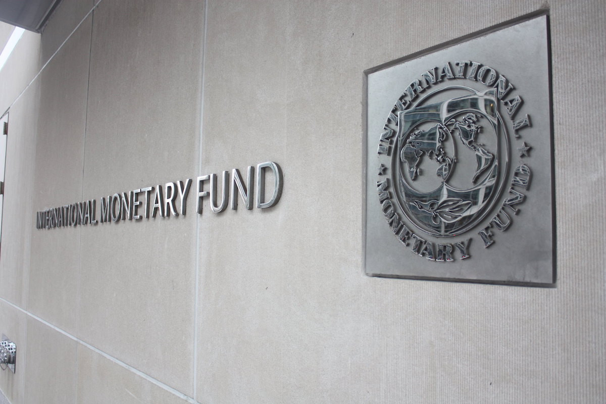 МВФ дал рекордный прогноз по широкой денежной массе в Азербайджане