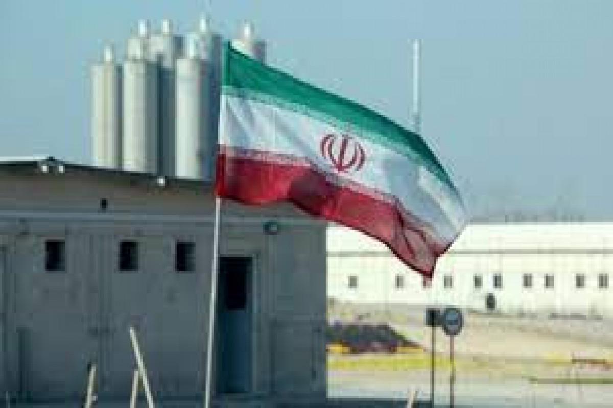 İran Atom Enerji Təşkilatına məxsus binada təxribata cəhdin qarşısı alınıb