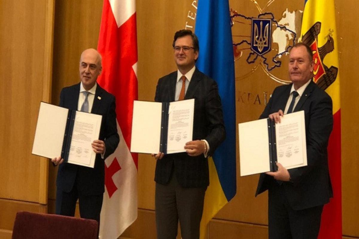 Жозеп Боррель встретится с главами МИД Грузии, Украины и Молдовы