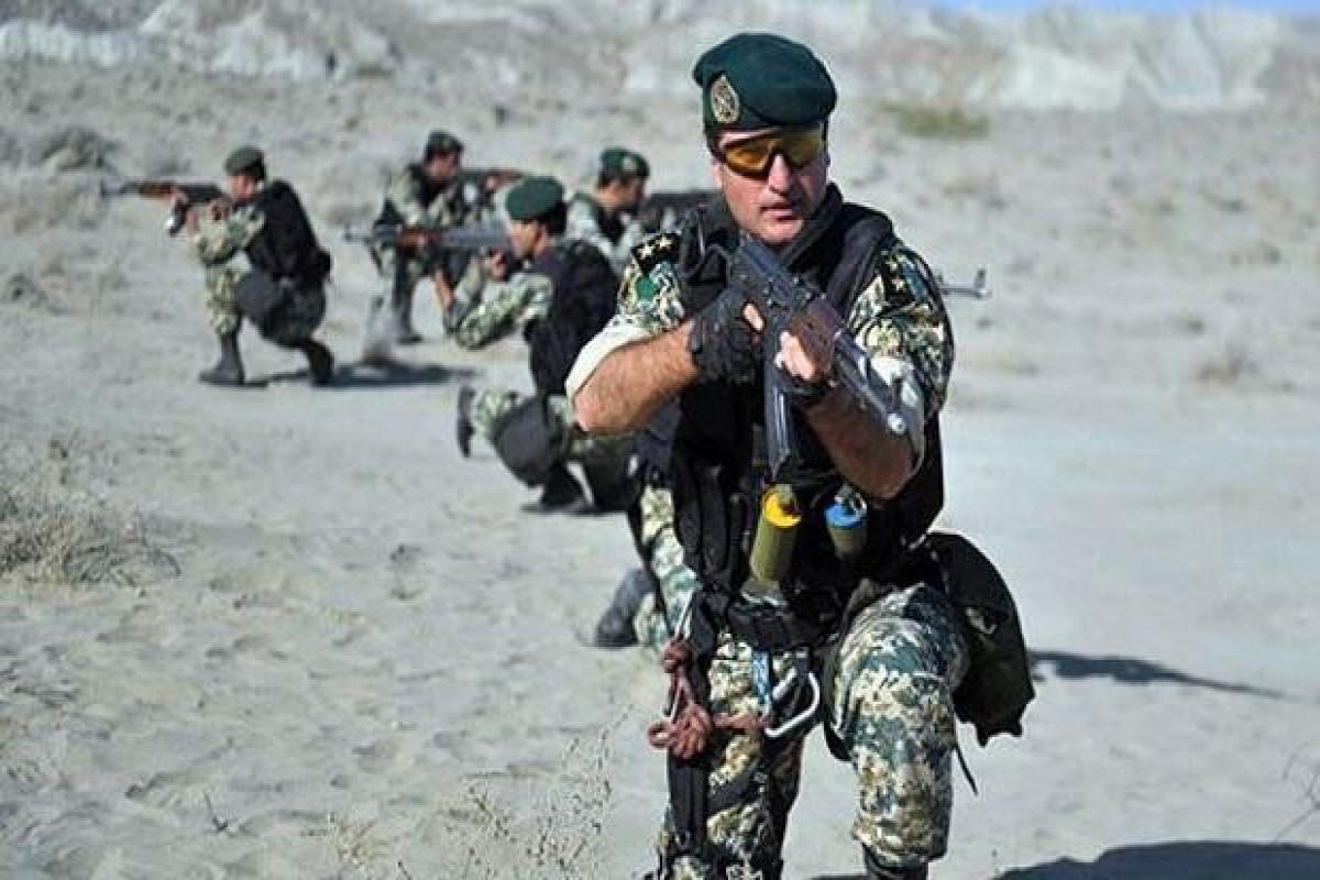 IRGC dismantles counter-revolutionary team in Iran